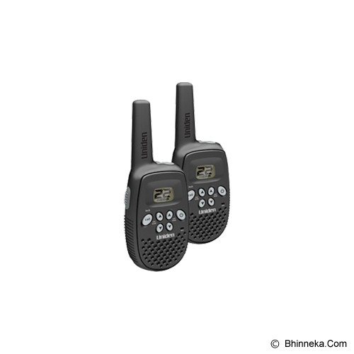 UNIDEN Walkie Talkie [GMR2201] - Handy Talky / Ht